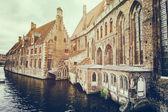 Bruges Hospital Museum, Belgium