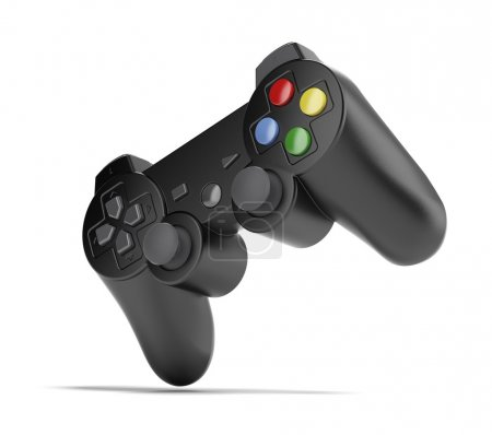 Gamepad joystick