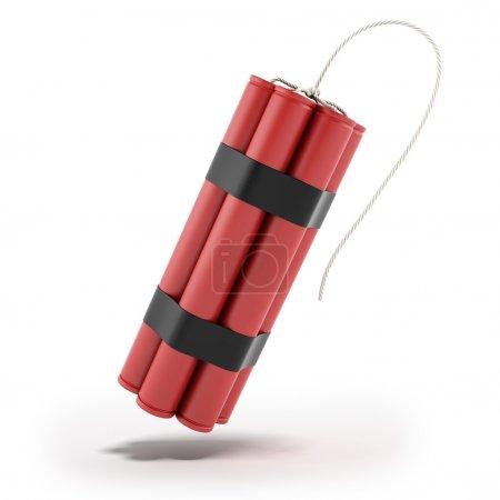 Red Dynamite