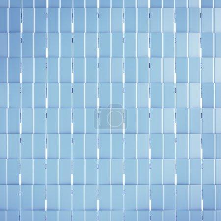 Contexte géométrique abstrait