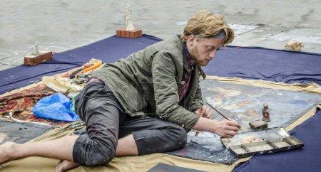 London Street Artist
