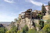 The Hanging Houses, Cuenca, Spain