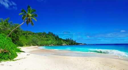 Seychelles - paradise holidays
