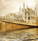 Belgium - Gent