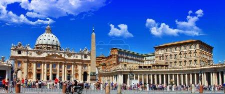 Rome,Vatican