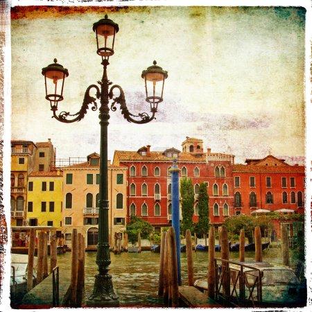 Venice - artistic picture