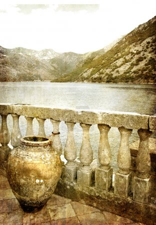 Old Croatia