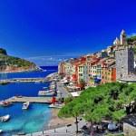 Pictorial Italy - Portovenere, Cinque terre,...