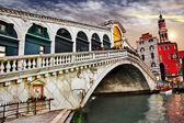 """Постер, картина, фотообои """"удивительная Венеция"""""""