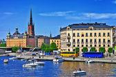 Stockholm. Sweeden