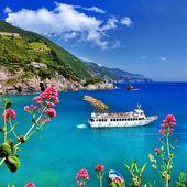 vacances italiennes-monterosso al mare
