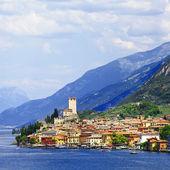 Bella Italia series- Lago di Garda, Malcesine