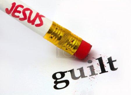 Jesus - guilt