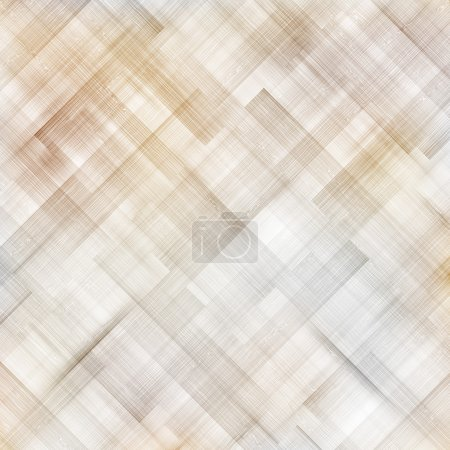 Illustration for Texture of fine light white brown parquet. + EPS10 vector file - Royalty Free Image