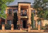 Moderní australské dům