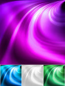Abstract background available in 4 colors