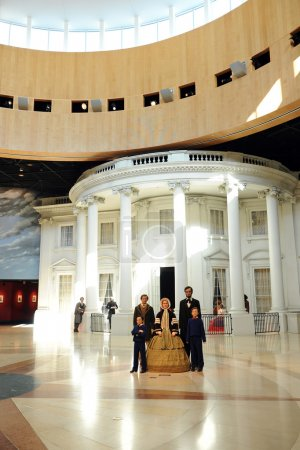 View of The Lincoln Museum