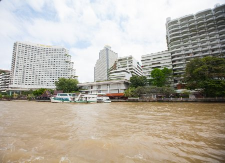poor life in bangkok thailand poor