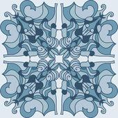 Beautiful abstract mandala