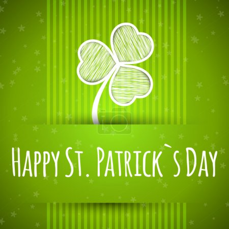 patricks day card