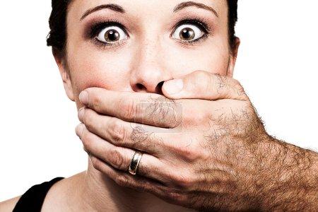 Speak no more