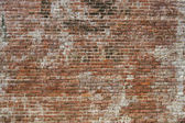 "Постер, картина, фотообои ""старая кирпичная стена"""