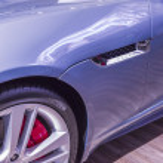 Постер, плакат: 2014 Jaguar XK Grand Touring Car