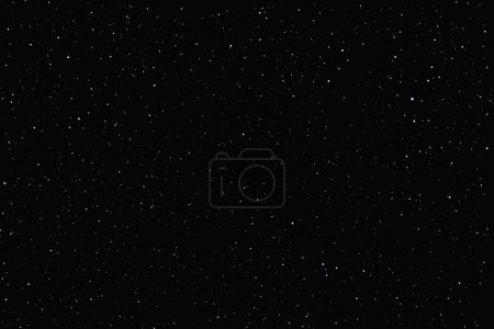 Illustration for The vector illustration of the Star Field - Royalty Free Image