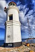 Sea beacon