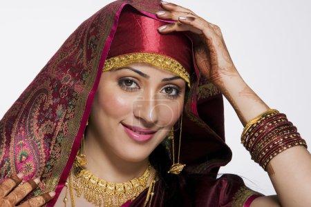 Kashmiri bride