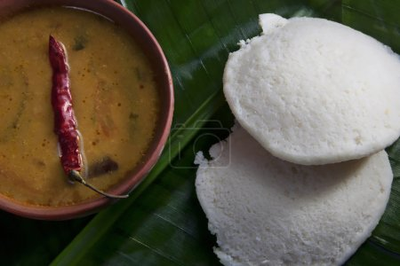 Nourriture sud indienne