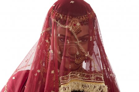 Gujarati bride