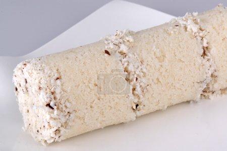 White rice Puttu