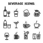 Nápoj ikony