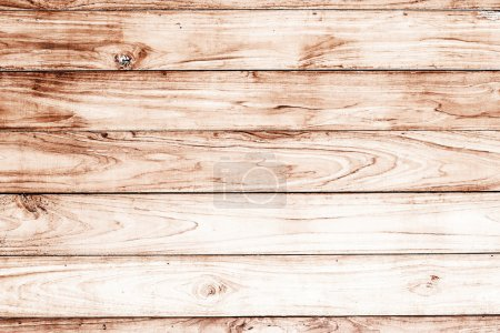 Big Brown wood planks wall texture background
