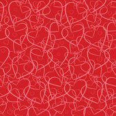 Valentines seamless background