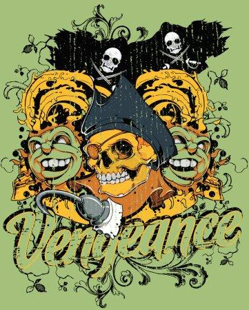 Pirate's vengeance