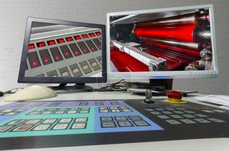 Pringing Press