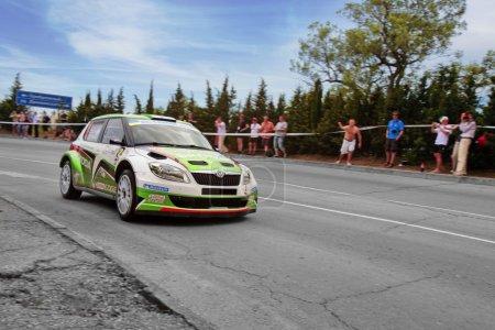 IRC PRIME Yalta Rally 2011