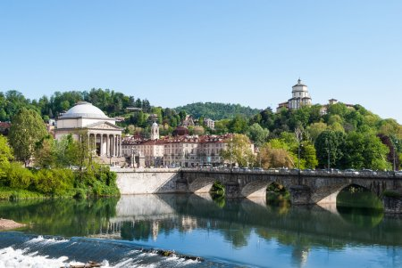 A view of turin...