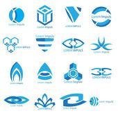 Business symbol Set