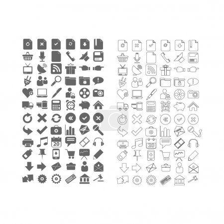 72 Top Icons