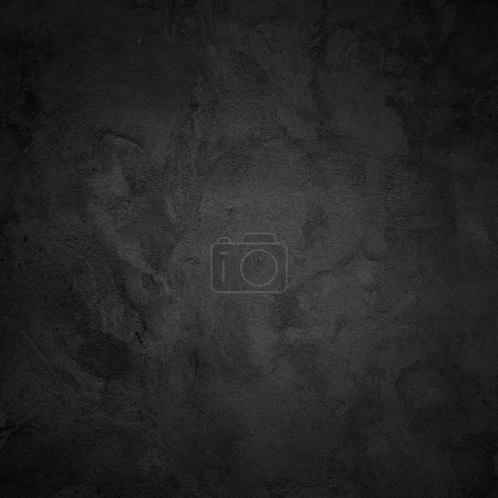 Photo for Black wall texture - Royalty Free Image
