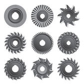 Milling Cutters For Metal
