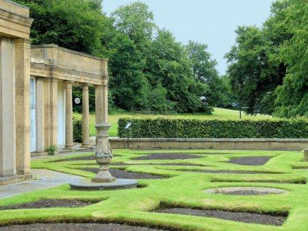 The Orangery, Heaton Park, Manchester. United Kingdom