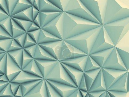 Photo pour Abstrait fond cristallisé blanc - image libre de droit