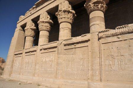 Hathor birth house