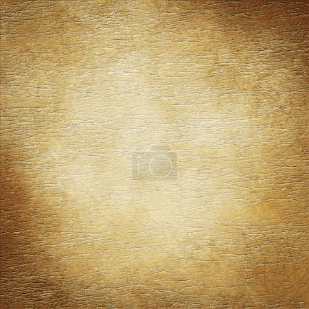 Grunge gold background