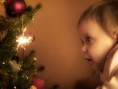 Vánoční baby