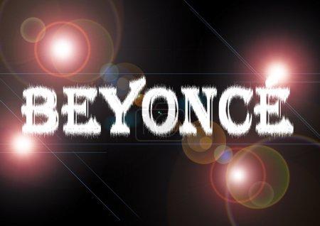 Name Beyonce